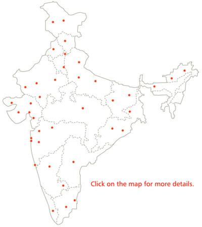 Raje Consultants Pvt. Ltd.