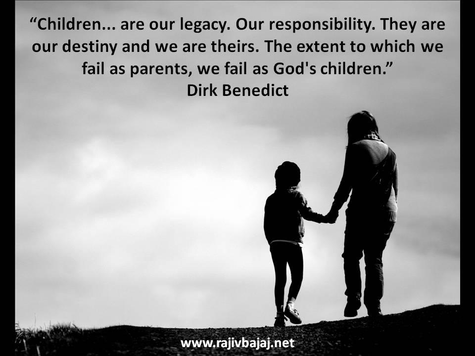 Children Destiny