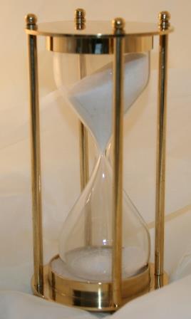 hourglass web
