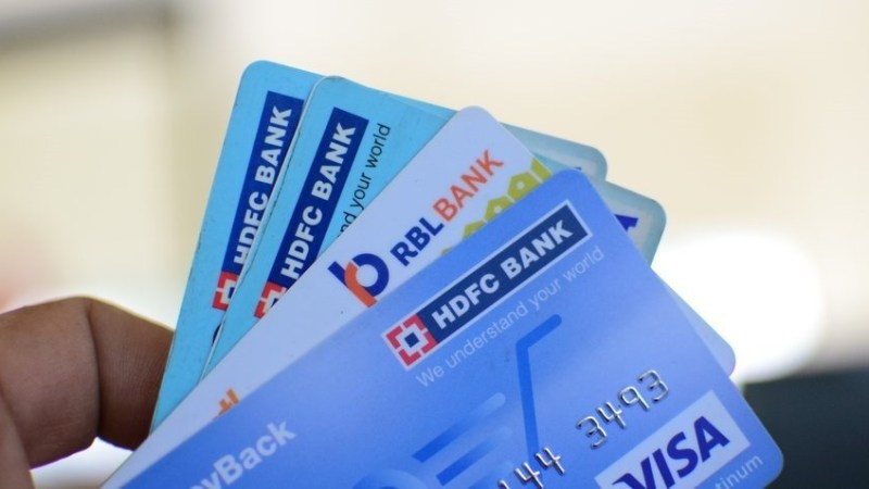 How To Disable HDFC Credit Card International Transaction ?
