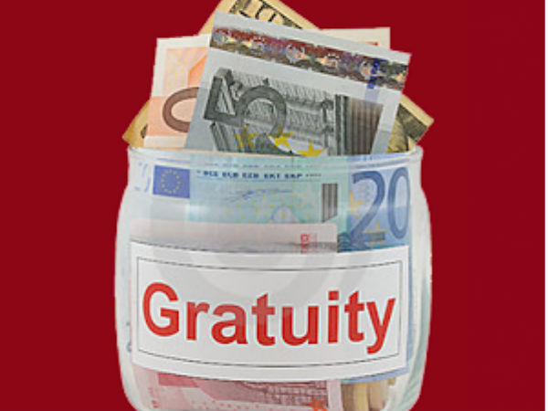 Rs 20 Lakhs Gratuity Payment To Bankers, Effective From 29th March 2018
