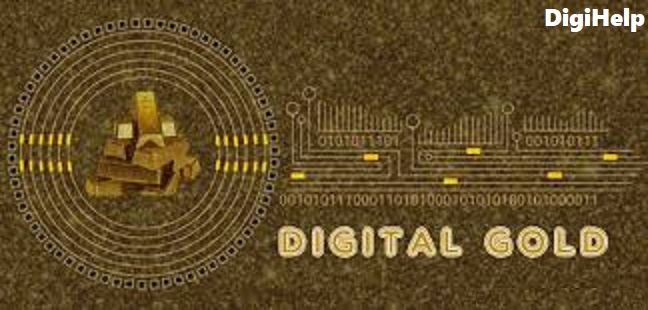 How To Buy Digital Gold Online From Banks, eWallets ?