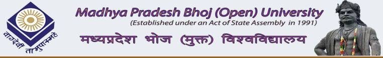 Bhoj University Result