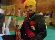 Rawat Tribhuwan Singh