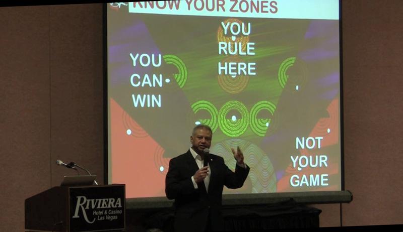 Doctors Convention, Las Vegas, Riviera Hotel, Raj Rawat, Know You Zones
