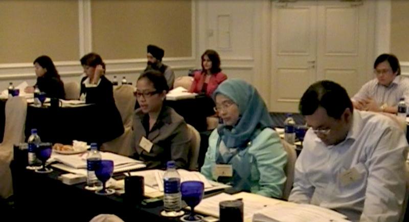 Malaysia, Ritz Carlton, Raj Rawat, compliance workshop