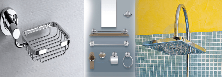 How to Choose the Perfect Bathroom Accessories for the