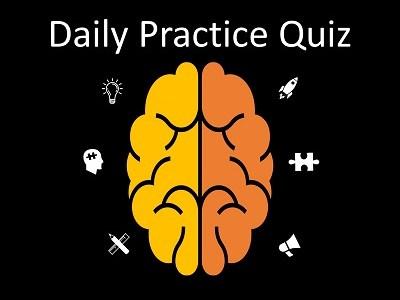 Daily Question Practice Dec-Jan-Feb-2021
