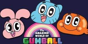 Október 19-tól jön Gumball csodálatos világa