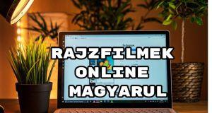 Nézzük hol keresd az neten a rajzfilmeket - mutatjuk aRajzfilmek online magyarul összeállításunkat.