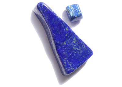 Crystal Insights: Aries + Lapis Lazuli