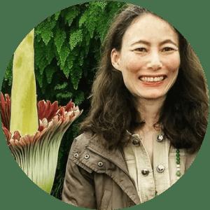 AE – Julie Ong