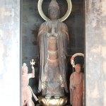 聖觀世音菩薩像