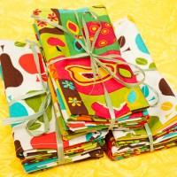 Last minute holiday gift idea: cloth napkins!