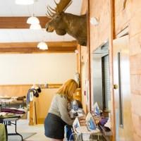 Camp Workroom Social 2017