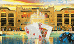 888 Poker Moroccan Magic Satellites