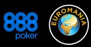 888Poker EuroMania