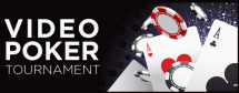 888 Poker Video Poker Tournament
