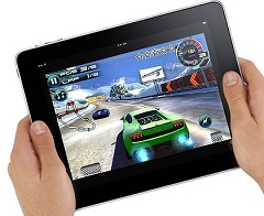 Apple iPad in the Rakeback.com VIP Prize Lottery