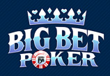 Big   Bet Poker Logo
