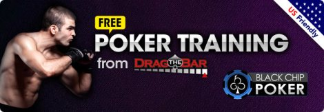 Black Chip Poker Free DragTheBar Membership