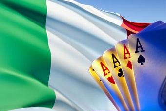 Italy Poker