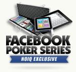 NoiQ Facebook Poker Series