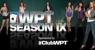World Poker Tour Season 9