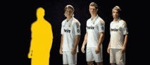bwin Train With Real Madrid