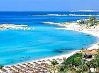 Beaches of World Poker Tour Cyprus