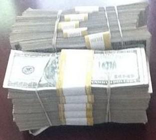 Daniel Negreanu $100,000