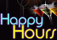 Everest Poker Happy Hours