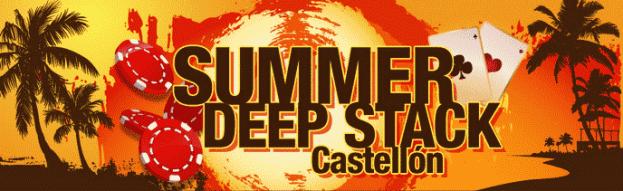 Everest Poker Summer Deep Stack Castellon Qualifiers