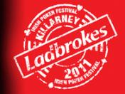 Ladbrokes Irish Poker Open