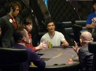Macau Cash Game
