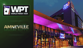 Party Poker WPT Poker Amneville