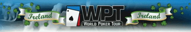 Poker Heaven WPT Ireland Qualifiers