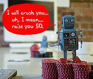 PokerStars Cheating Bot