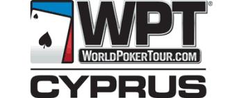 WPT Cyprus logo