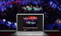 WSOP Live Streaming 55 Final Tables