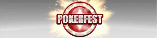 Party Poker Pokerfest Mega Satellite Main Event