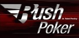 Full Tilt Poker Rush Poker Week