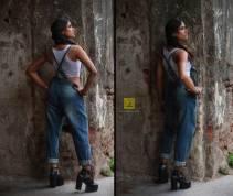 Modelling Portfolio Kolkata