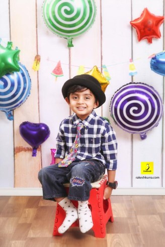 kids Photography Hyderabad
