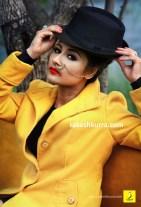 Model Sufi Khan Portfolio