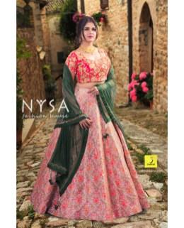 Nysa Designer shoot