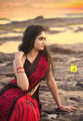 Vizag Saree shoot