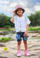 Kids Photographer Hyderabad