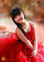 6 years Old Girl Photography