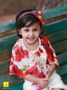 Kids Photographer Bangalore